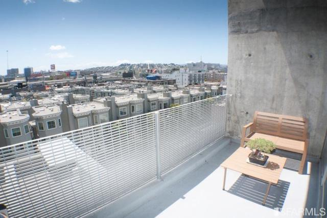 855 Folsom Street #701, San Francisco, CA 94107 (MLS #479214) :: Keller Williams San Francisco