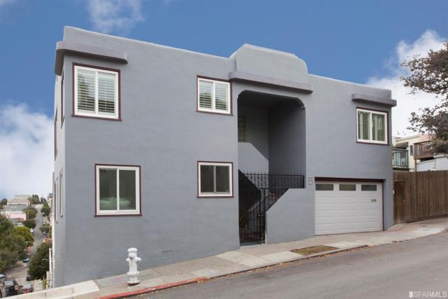 301-303 Eugenia Avenue, San Francisco, CA 94110 (#479223) :: Maxreal Cupertino