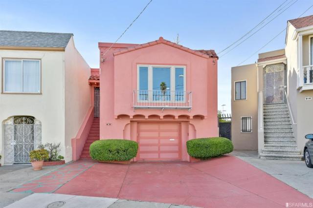 26 Mercury Street, San Francisco, CA 94124 (#479226) :: Maxreal Cupertino