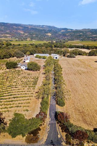 15655 Arnold Drive Drive, Sonoma, CA 95476 (MLS #479231) :: Keller Williams San Francisco