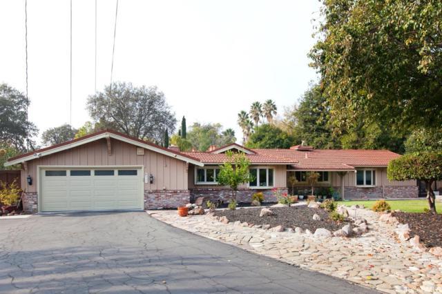 937 Lee Lane, Concord, CA 94518 (#479232) :: Maxreal Cupertino