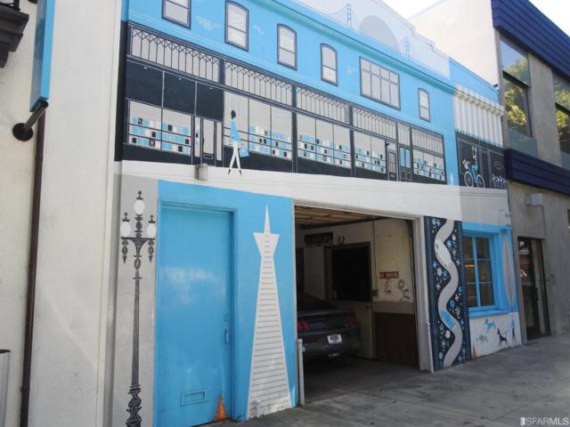 361 Hayes Street, San Francisco, CA 94102 (#479254) :: Maxreal Cupertino