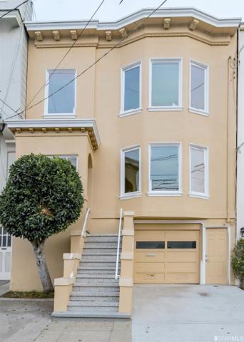 854 43rd Avenue, San Francisco, CA 94121 (#479255) :: Maxreal Cupertino