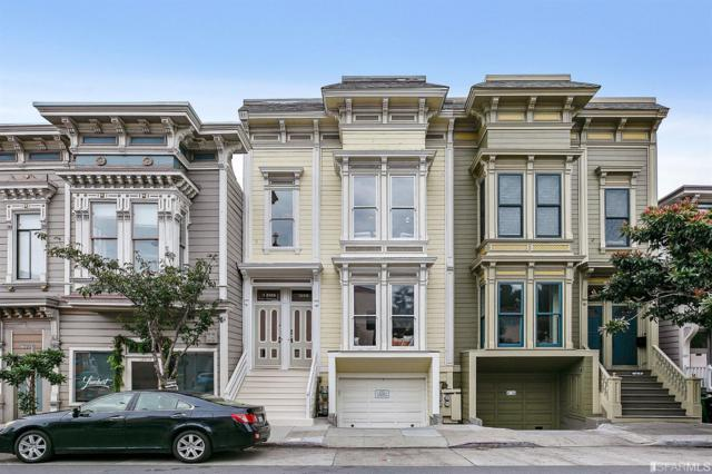 1203 Guerrero Street, San Francisco, CA 94110 (#479281) :: Maxreal Cupertino