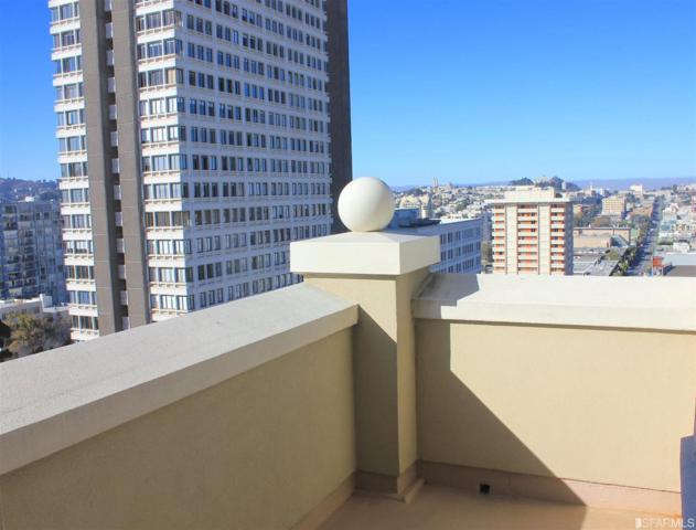 1450 Post Street #1102, San Francisco, CA 94109 (#479328) :: Maxreal Cupertino