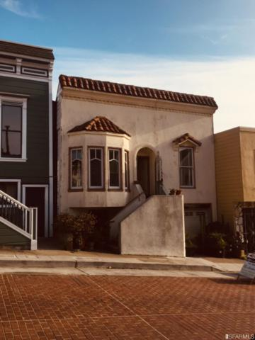 341 Winfield Street, San Francisco, CA 94110 (#479375) :: Maxreal Cupertino