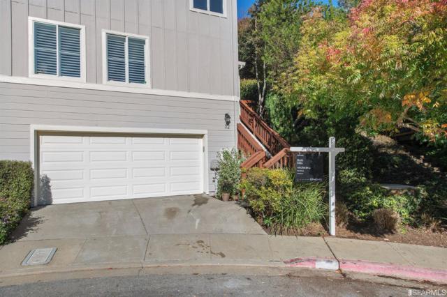 32 Braun Court, Sausalito, CA 94965 (#479385) :: Maxreal Cupertino