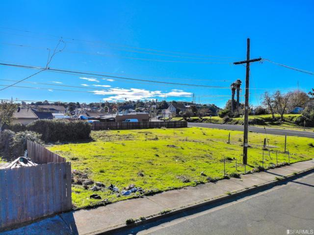 601 Mc Lane, Vallejo, CA 94590 (#479406) :: Maxreal Cupertino