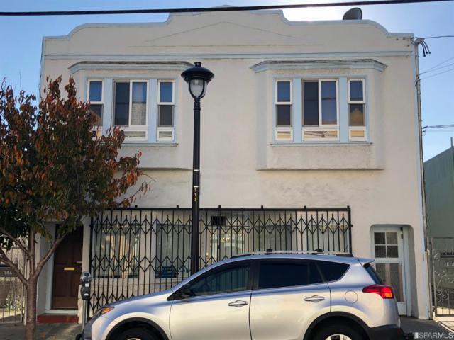 159-161 Leland Avenue, San Francisco, CA 94134 (#479426) :: Maxreal Cupertino