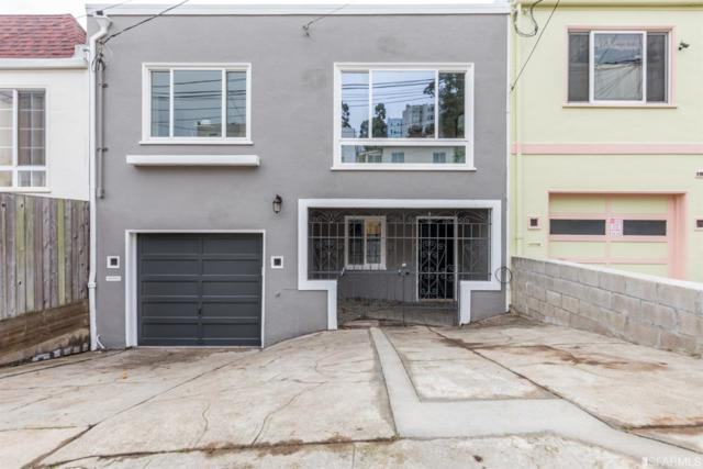 611 Campbell Avenue, San Francisco, CA 94134 (MLS #479454) :: Keller Williams San Francisco