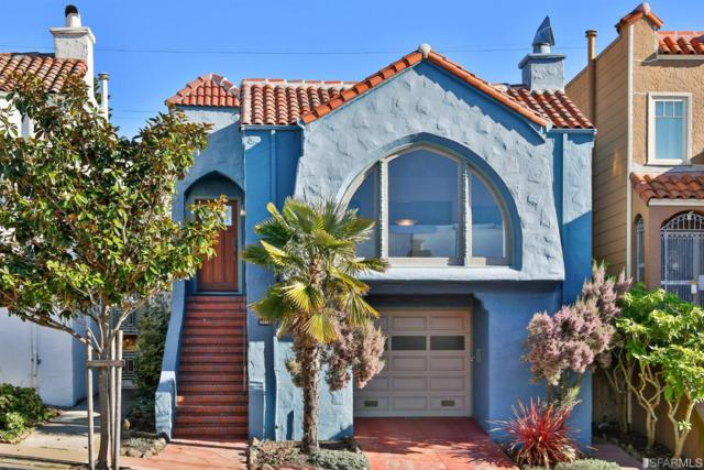 2256 Cecilia Avenue, San Francisco, CA 94116 (MLS #479494) :: Keller Williams San Francisco