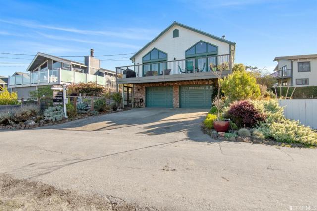 840 Lincoln Street, Moss Beach, CA 94038 (MLS #479543) :: Keller Williams San Francisco