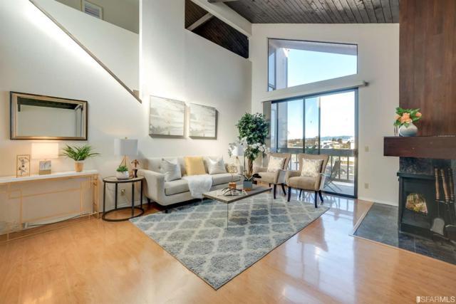 2101 Shoreline Drive #350, Alameda, CA 94501 (MLS #479567) :: Keller Williams San Francisco