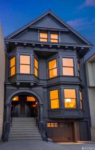 442 4th Avenue, San Francisco, CA 94118 (MLS #479643) :: Keller Williams San Francisco