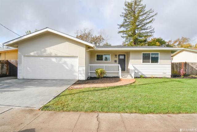 2033 Mission Boulevard, Santa Rosa, CA 95409 (MLS #479671) :: Keller Williams San Francisco