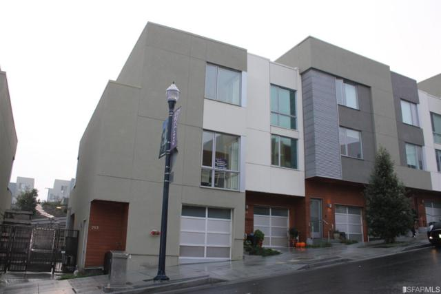 253 Friedell Street, San Francisco, CA 94412 (MLS #479674) :: Keller Williams San Francisco