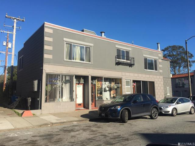 96 Juanita Way, San Francisco, CA 94127 (MLS #479702) :: Keller Williams San Francisco