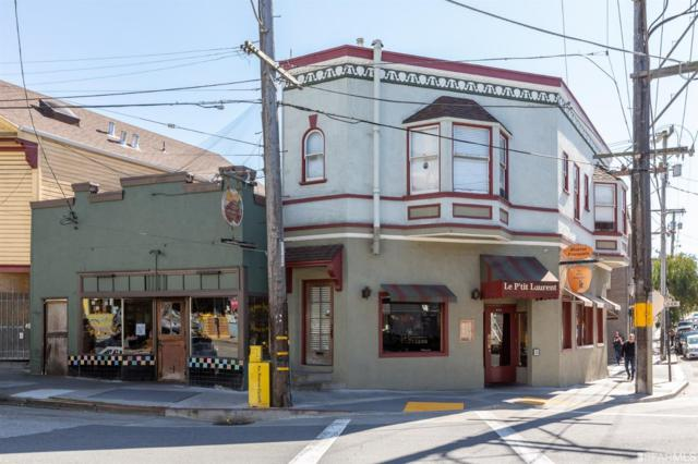 691-699 Chenery Street, San Francisco, CA 94131 (MLS #479719) :: Keller Williams San Francisco