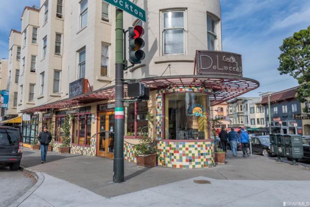 500 Columbus Avenue, San Francisco, CA 94133 (#479823) :: Perisson Real Estate, Inc.