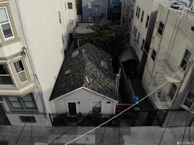 81-83 Pearl Street, San Francisco, CA 94103 (#479838) :: Perisson Real Estate, Inc.