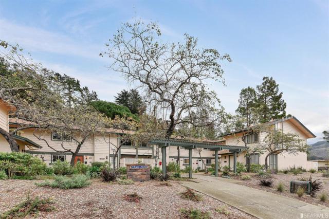 1252 Terra Nova Boulevard, Pacifica, CA 94044 (#479847) :: Perisson Real Estate, Inc.
