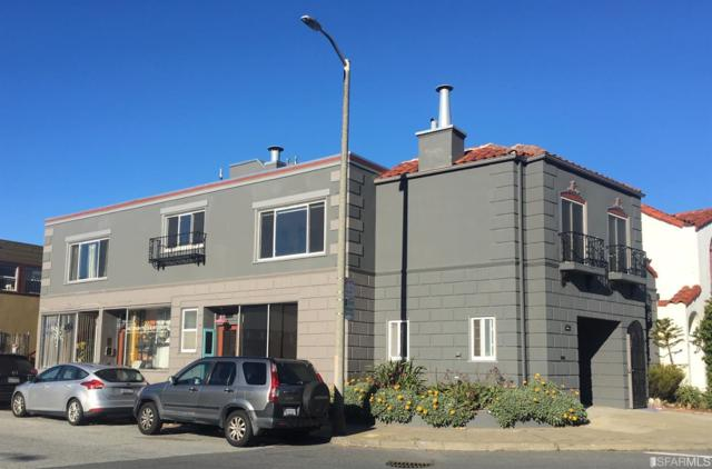 96 Juanita Way, San Francisco, CA 94127 (MLS #479909) :: Keller Williams San Francisco