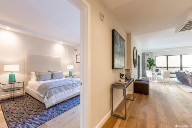 1731 Powell #305, San Francisco, CA 94133 (#479998) :: Perisson Real Estate, Inc.