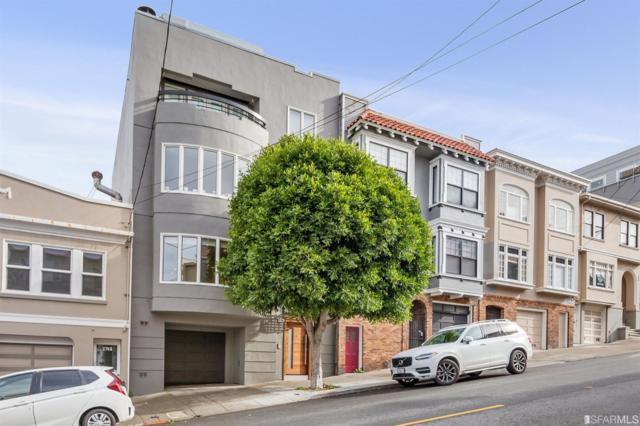 2746 Gough Street #1, San Francisco, CA 94123 (#480004) :: Perisson Real Estate, Inc.