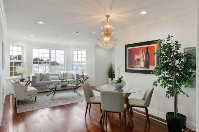 499 33rd Avenue #318, San Francisco, CA 94121 (#480029) :: Perisson Real Estate, Inc.