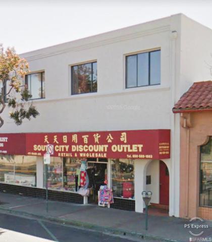 475 Grand Avenue, South San Francisco, CA 94080 (#480172) :: Maxreal Cupertino