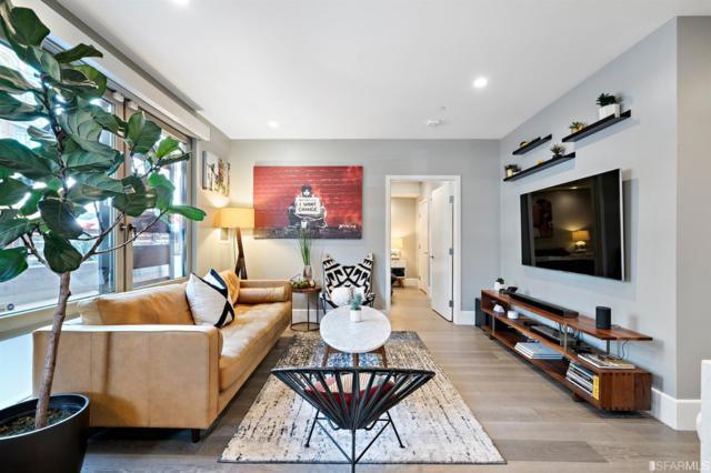 35 Dolores Street #101, San Francisco, CA 94103 (#480205) :: Perisson Real Estate, Inc.