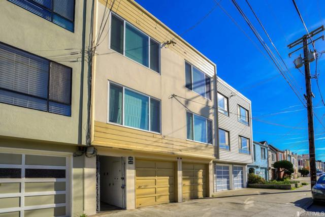 2410-2412 40th Avenue, San Francisco, CA 94116 (MLS #480239) :: Keller Williams San Francisco
