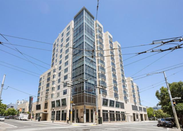 1310 Fillmore Street #601, San Francisco, CA 94115 (#480335) :: Perisson Real Estate, Inc.
