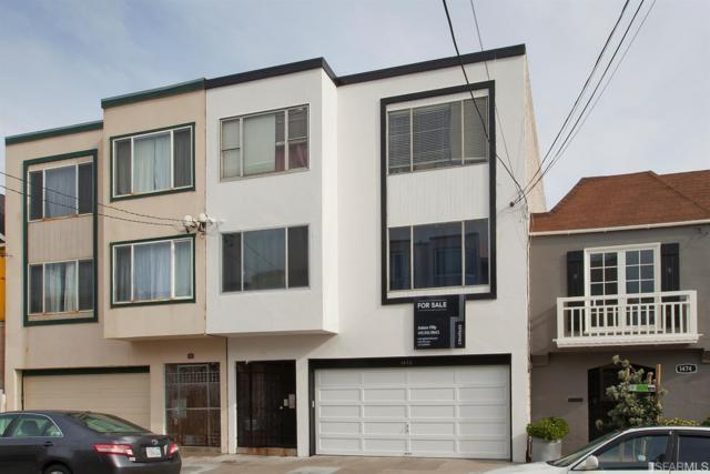 1472 48th Avenue, San Francisco, CA 94122 (#480345) :: Perisson Real Estate, Inc.