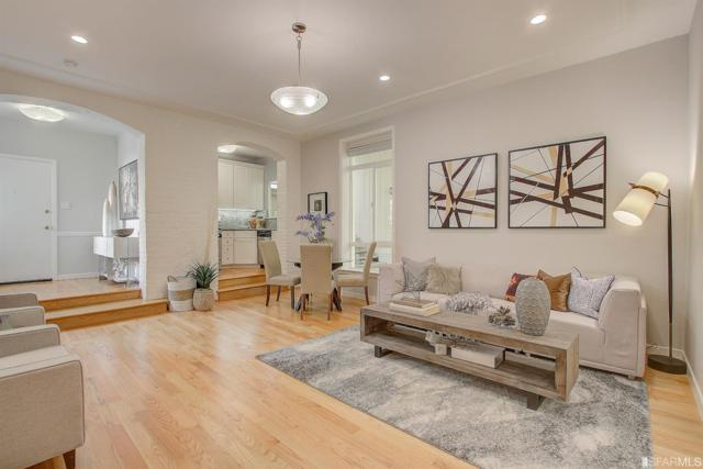 359 Waller Street #2, San Francisco, CA 94117 (#480387) :: Perisson Real Estate, Inc.