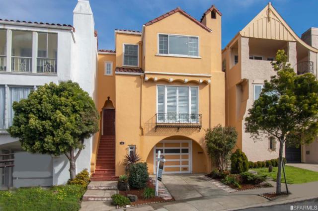 116 Stanyan Street, San Francisco, CA 94118 (#480508) :: Perisson Real Estate, Inc.