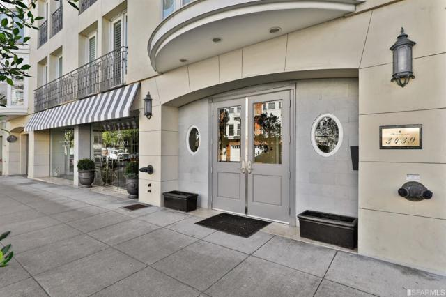 3439 Sacramento Street #403, San Francisco, CA 94118 (MLS #480566) :: Keller Williams San Francisco