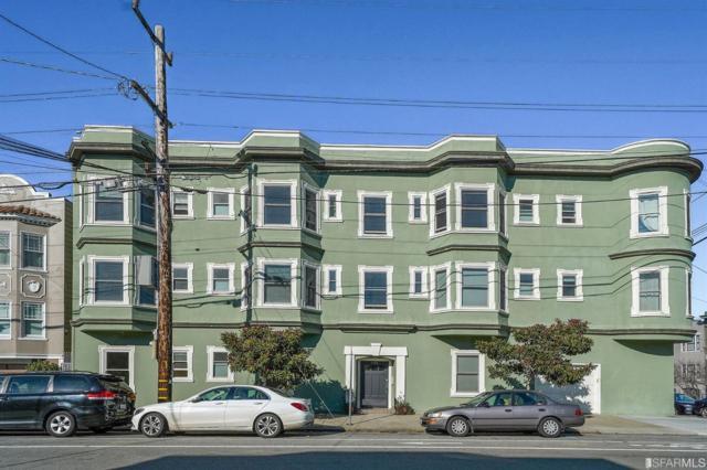 700 Cabrillo Street #1, San Francisco, CA 94118 (#480601) :: Perisson Real Estate, Inc.