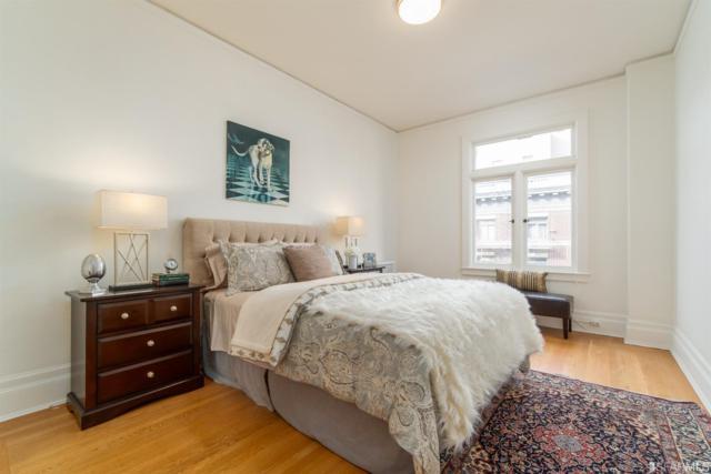 795 Sutter Street #402, San Francisco, CA 94109 (MLS #480636) :: Keller Williams San Francisco