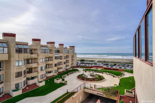 825 La Playa Street #423, San Francisco, CA 94121 (#480642) :: Perisson Real Estate, Inc.
