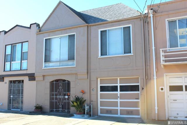 2339 38th Avenue, San Francisco, CA 94116 (MLS #480793) :: Keller Williams San Francisco