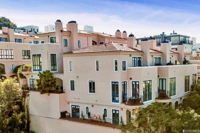 186 Francisco Street #4, San Francisco, CA 94133 (#480799) :: Perisson Real Estate, Inc.