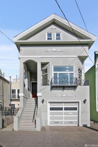 1906 Greenwich Street, San Francisco, CA 94123 (MLS #480838) :: Keller Williams San Francisco