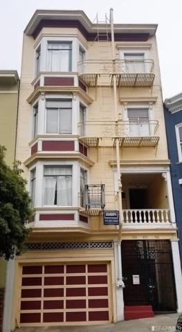 456 Union Street, San Francisco, CA 94133 (MLS #480925) :: Keller Williams San Francisco