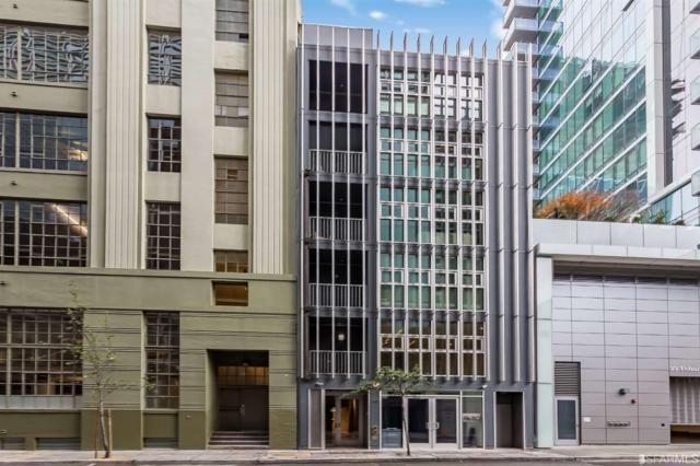 19 Tehama Street, San Francisco, CA 94105 (#480962) :: Maxreal Cupertino