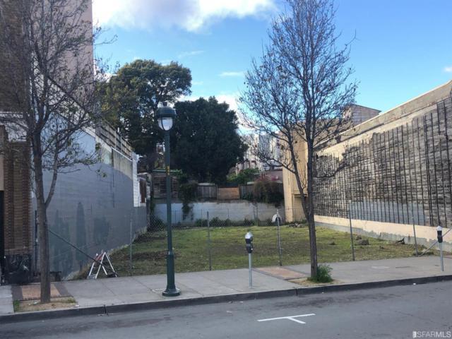 5012 3rd Street, San Francisco, CA 94124 (#480995) :: Perisson Real Estate, Inc.