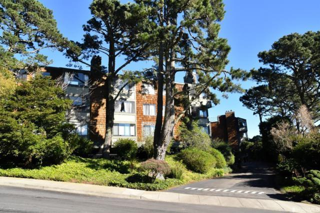 65 Ora Way 102C, San Francisco, CA 94131 (#481009) :: Perisson Real Estate, Inc.