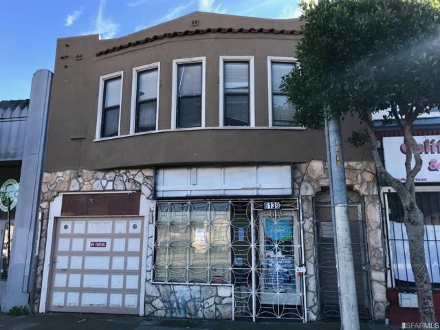 6139 Mission Street, Daly City, CA 94014 (#481026) :: Perisson Real Estate, Inc.