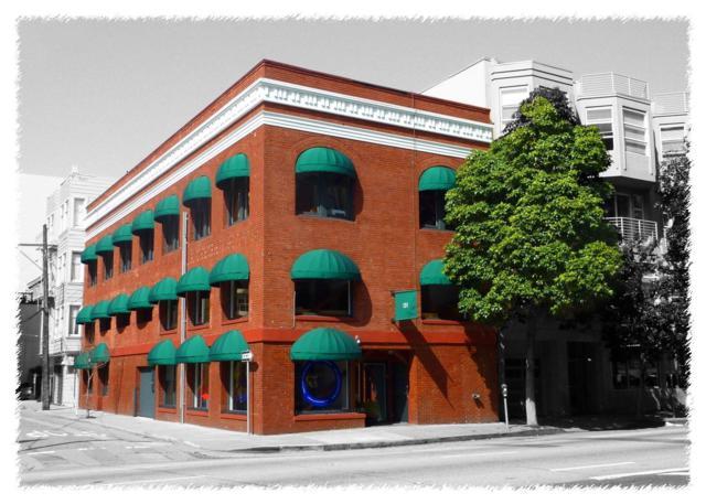 131 Franklin Street, San Francisco, CA 94102 (#481036) :: Perisson Real Estate, Inc.