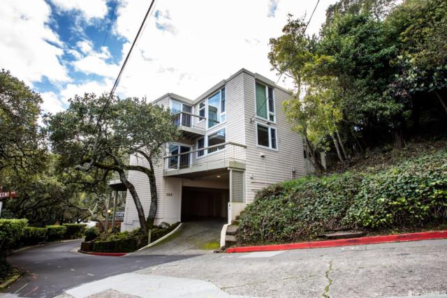 149 Crescent Avenue, Sausalito, CA 94965 (MLS #481113) :: Keller Williams San Francisco
